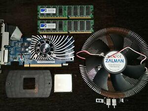 AMD-Opteron-144-Processor-1-8GHz-Socket-939-OSA144DAA5BN-Cooler-with-Fan-VGA