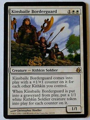 8 Kithkin soldier token LORWYN