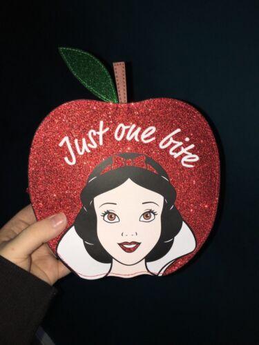 Brand New Disney Primark Cinderella//Snow White Purse Bag 6 To Choose From