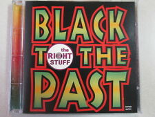 BLACK TO THE PAST CD SAMPLER PROMO ONLY RELEASE 14 TRACKS BOBBY WOMACK AL GREEN