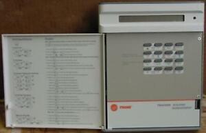 Trane Kbact00003c Thermostat Ver 6 24 Vac 44296 Ebay