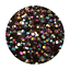thumbnail 43 - 1000-Rhinestones-Crystal-Flat-Back-Resin-Nail-Art-Face-Gems-Crafts-Festival