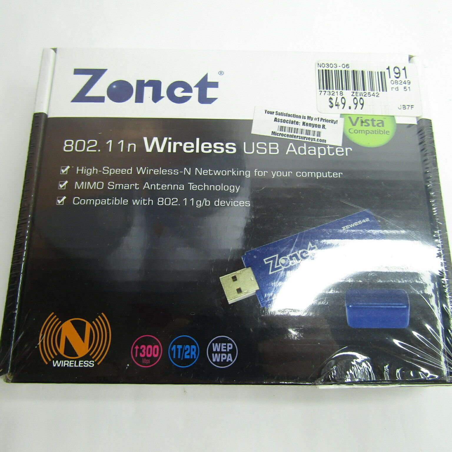ZONET ZEW2545 WINDOWS 8 X64 DRIVER