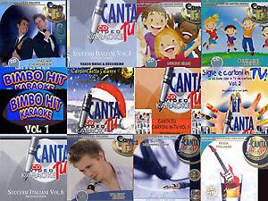 12-CD-CANTA-TU-VIDEOKARAOKE-x-tutti