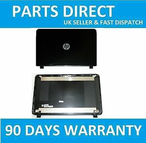 NEW-HP-Compaq-15-G092SA-15-6-15-6-LCD-SCREEN-TOP-LID-BLACK-MATTE-BACK-COVER