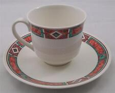 Villeroy & and Boch RIALTO coffee cup and saucer