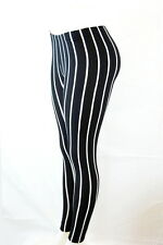 USA SELLER Ladys Fashion Punk Sexy Funky Stretchy Leggings  Skinny Pants