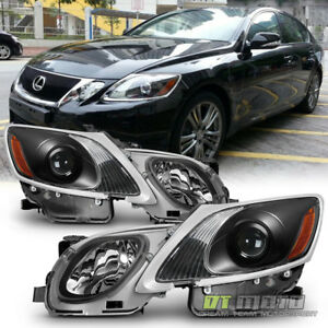 Image Is Loading For HID AFS 2006 2011 Lexus GS300 GS350