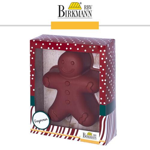 Gingerman RBV Birkmann