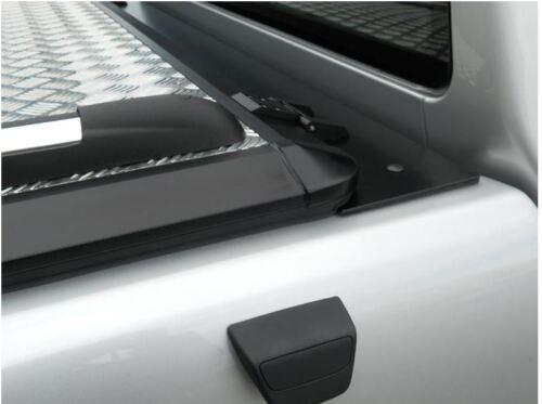 Ford Ranger 2016/> NLG* Tonneau cover aluminium chequer plate design double cab