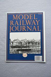 Amical Model Railway Journal No. 120 (year 2000)