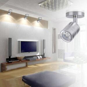 Details zu LED Badezimmerleuchte Wand-Lampe Wohnzimmer Bad-Strahler Spot  Beleuchtung Licht