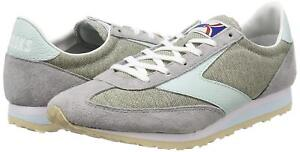 Brooks-Vanguard-Women-039-s-Size-7US-1201591B-043-Gray-Whispering-Blue