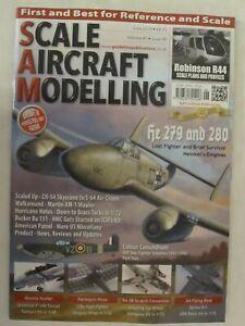 Scale-Aircraft-Modelling-Magazine-June-2019-Color-Profiles