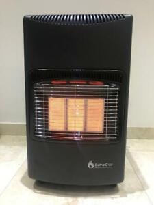 Portable Gas Heater Freestanding