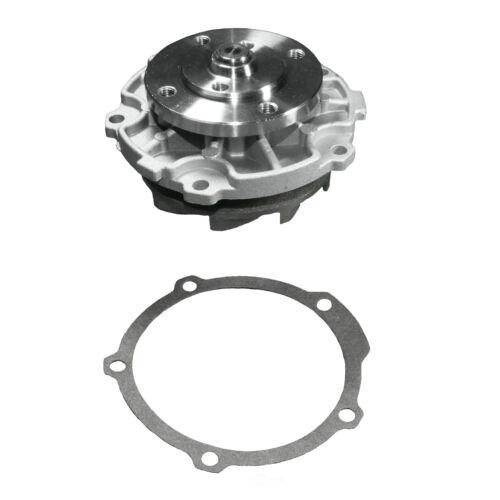 Engine Water Pump ACDelco Pro 252-721