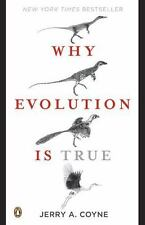 Why Evolution Is True by Jerry A. Coyne (2010, Paperback)
