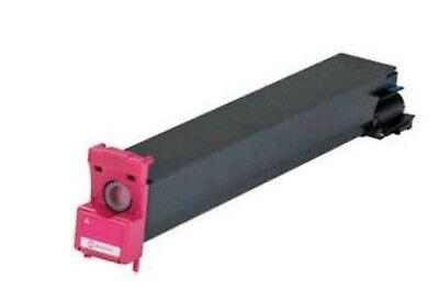 Toner Magenta Olivetti d-Color MF3503 MF3504 kompatibel zu B1186