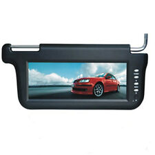"Wide View Angle 10.2"" Sunvisor Monitor TFT LCD Screen Car Monitor Right"
