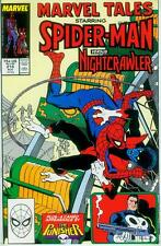 Marvel Tales # 214 (reprints Amazing Spiderman # 161) (USA,1988)