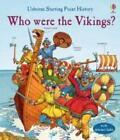 Who Were the Vikings? von Jane Chisholm und Struan Reid (2015, Gebundene Ausgabe)