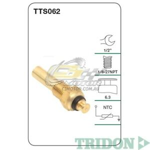 TRIDON-WATER-TEMP-FOR-Holden-Statesman-6Cyl-10-96-06-99-3-8L-L67-VH-Petrol