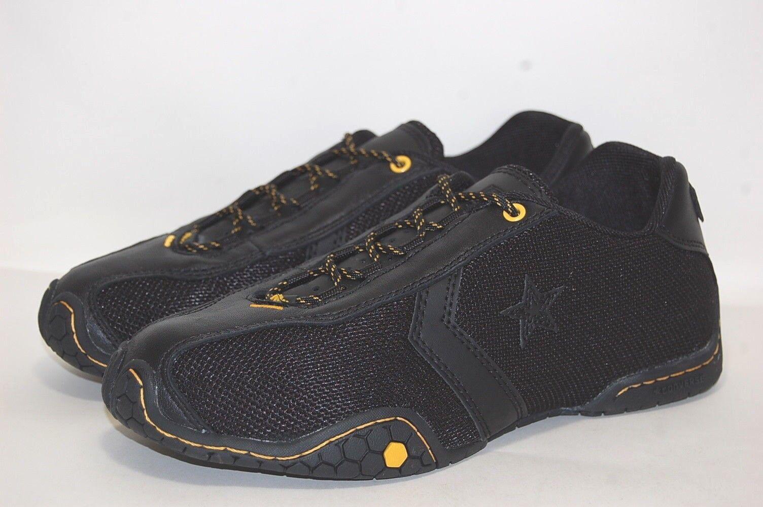converse catch 22 ox 1q929 1q929 ox noir jaune chaussures femmes 99827c