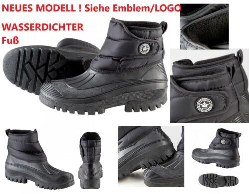 Größe 37 41 Damen Thermoschuhe Winterschuhe Winter Stall Reit Schuhe PFIFF /%  AV