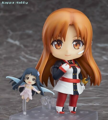 GSC Nendoroid Ordinal Scale Ver Sword Art Online Asuna /& Yui