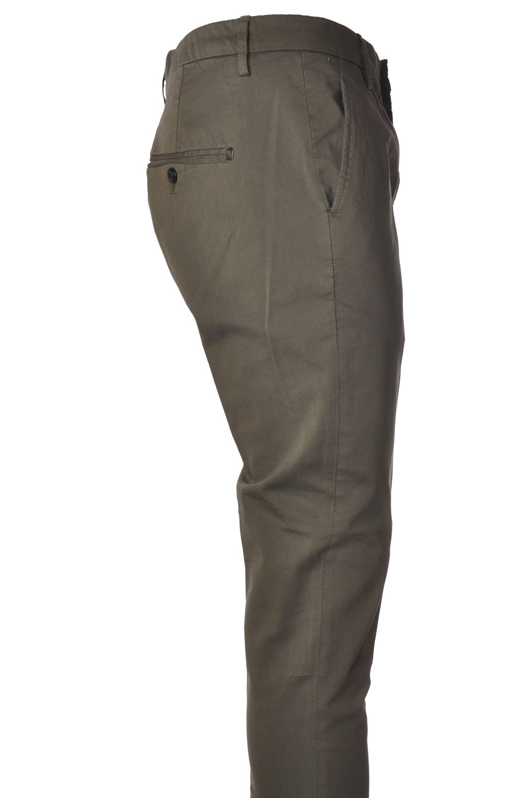 Dondup - Pants-Pants - Man - Green - 5925909C192435