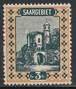 Saar-1922-MI-96I-Plate-Error-MLH-VF