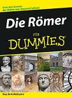 Die Romer Fur Dummies by Guy de la Bedoyere (Paperback, 2007)