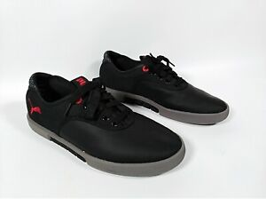 sélection premium 648bd 25eca Details about PUMA Sport Lifestyle Funist Black Fashion Sneaker 188503 01  Men's US 8.5 EUR 41