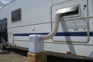 fral super cool klimaanlage klimager t 0 9kw wohnmobil camping reisemobil ebay