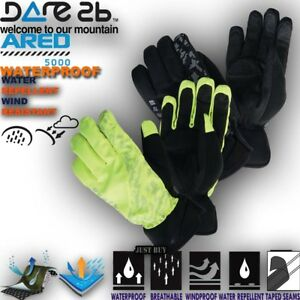 Illume-Waterproof-Glove-Fleece-Lined-Winter-OutdoorSki-Sports-Snow-Cycling-Grips