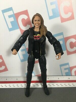 WWE Mattel Ronda Rousey Elite Series #65 Figure