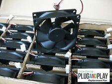 ACS-3825-FAN-1//2 Replacement Fan for 3110KL-04W-B79 on Cisco 3825 Fan1 or Fan2