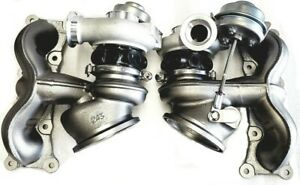 Details about BMW N54 (775RS) TD04L Upgrade 335i, 335Xi Improved Over The  Pure Turbo Stage 2