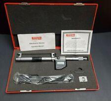 Spi 6 7 Digital Inside Micrometer 000005 Internal Bore Gage Machinist Mic