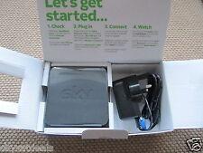 SKY WIRELESS WIFI Connettore SC201 in qualsiasi momento TV su richiesta per SKY HD BOX