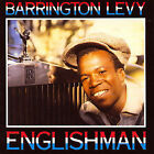 Englishman [Remaster] by Barrington Levy (CD, Jan-2007, Greensleeves Records)