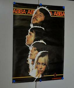 ABBA EAGLE POSTER 1978 RARE ! - France - EBay ABBA EAGLE1978 POSTER51X71CM PAYPAL-NO BANKONLY PAYPAL - France