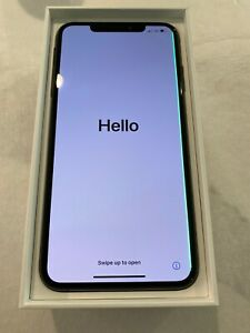 Apple-iPhone-XS-Max-64GB-Verizon-A1921-Has-Green-Line-On-Side
