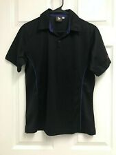 3 MENS 2XL XXL Soft Cotton Short Sleeve Employee Shirts Taco Bell Uniform New