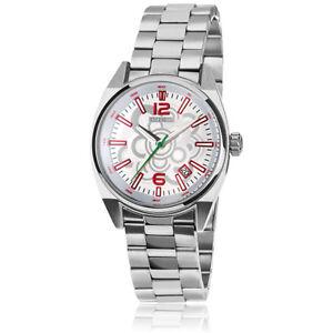 BREIL-Reloj-Master-Expo-Limited-Edition-Unisex-Acero-inoxidable-tw1436