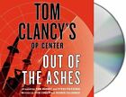 Tom Clancy's Op-Center: Out of the Ashes by Dick Couch (CD-Audio, 2014)