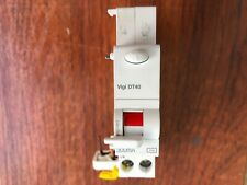 Differential circuit breaker dt40 vigi 1p+n c10 10a 30ma-ac merlin-Gerin 21442