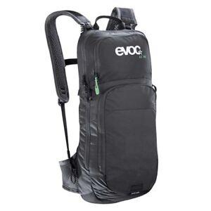 EVOC CC 10L + 2L Backpack Black
