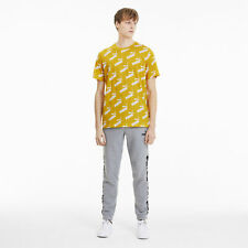 PUMA Men's Amplified AOP Tee