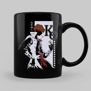 Yu-gi-oh Profile Kaiba Seto The King Challenger 12 Star Coffee Mug Tea Cup